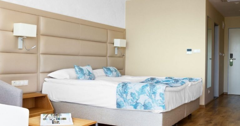 Bilyana Beach Hotel Nessebar Биляна бийч Несебър